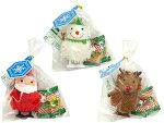 クリスマスクリスマスキャラクターワインドアップトイお菓子【輸入食品】
