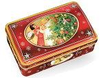 クリスマスランベルツシャトゥレ赤エリーゼンレープクーヘンお菓子【輸入食品】