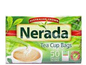 ネラダ オーストラリアン紅茶【輸入食品】
