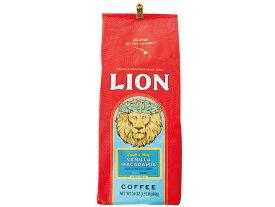 【正規輸入品】ライオンコーヒー バニラマカダミア 24oz(680g)【輸入食品】