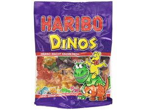 ハリボー HARIBO ダイナソー 200g【プチギフト】【輸入食品】