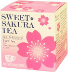 スイートサクラティー紅茶桜さくら【プチギフト】