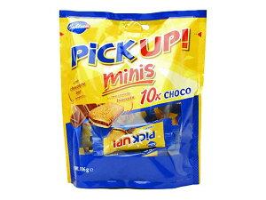 【新商品】バールセン ピックアップ ミニーズチョコレート【冬の食材】【輸入食品】