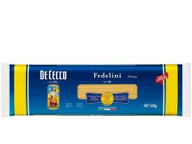 ディチェコ フェデリーニ NO.10【輸入食品】