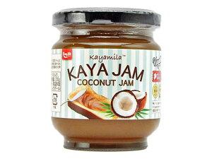 カヤミラ カヤジャム(ココナッツジャム)【朝食】【夏の食材】【輸入食品】
