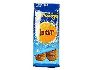 【新商品】テリーズ チョコレートオレンジ タブレット ミルク【輸入食品】