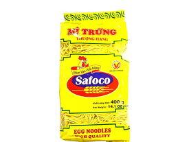 【新商品】Safoco ベトナムたまご麺 400g【輸入食品】