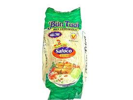【新商品】Safoco ベトナムビーフン 300g【輸入食品】