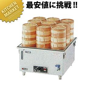 送料無料 エイシン 電気蒸し器 YM-22 【kmaa】 蒸し器 点心 飲茶 電気式 業務用