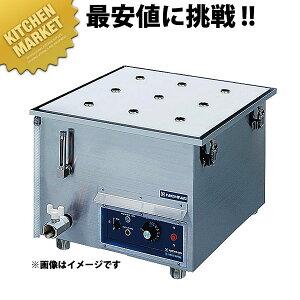 送料無料 ニチワ 電気蒸し器 NES-459-4.5 【kmaa】 蒸し器 点心 飲茶 電気式 業務用