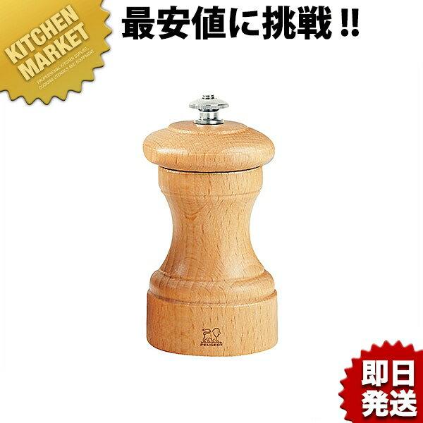 プジョー ビストロ(白木)ペパーミル 10cm 800-1【N】