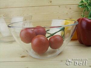 ガラス サラダ ボウル コスモス 17cm Cosmos フランス製/ガラス食器/ボウル/ボール/業務用食器
