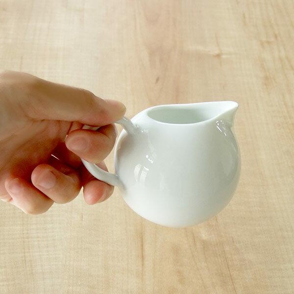 comodo コモド ミルクピッチャー ..- 白い食器/洋食器/カフェ食器/コーヒー/紅茶/おしゃれ/カフェ風/ソース入れ/業務用食器
