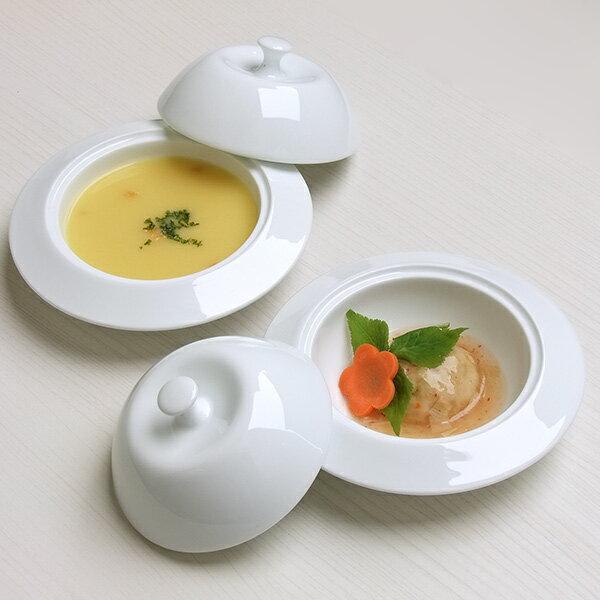 蓋つき 食器 クイーンプログレ 深口マフィン ボール 煮物碗 スープ碗 蓋付き 【アウトレット品込】在庫限り