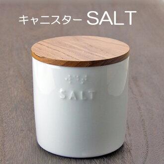 供有PL罐盐金合欢木制盖包装的/满水330ml/保存容器/密闭容器/贮藏容器业务使用的餐具