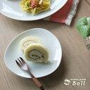 【洋食器 皿】クイーンプログレ三角ケーキ皿17.5cm 白い食器/  洋食器/中皿/ケーキ皿
