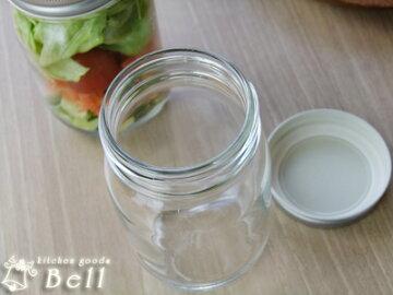 抗菌密封保存瓶1000ml日本製/密封瓶/密閉容器/密封容器/ガラス保存容器/貯蔵瓶/果実酒びん