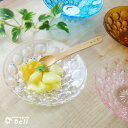 ガラスデザート皿 クリア ガラス製器..- アデリア/日本製/【HLS_DU】業務用食器