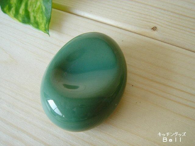 箸置き かわいいグリーン豆箸置き 業務用食器 【メール便OK】 はしおき ハシオキ おしゃれ おもしろ
