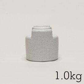 日本製 漬け物用 重石 1.0kg (トンボ 漬物石)