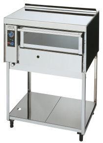 【送料無料】新品!オザキ ガスピザオーブン940 1型 W940*D750*H1300(mm)
