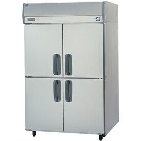 【送料無料】新品!パナソニック(旧サンヨー) 冷凍庫 W1200*D800(200V) SRF-K1283SA (旧 SRF-K1283S)