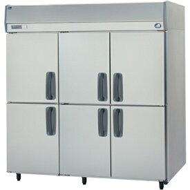 【送料無料】新品!パナソニック(旧サンヨー) 冷凍庫 W1785*D650(200V) SRF-K1863A (旧 SRF-K1863)