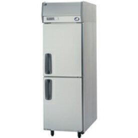 【送料無料】新品!パナソニック(旧サンヨー) 冷凍庫 W615*D800*H1950mm  SRF-K681 (旧 SRF-J681VA)