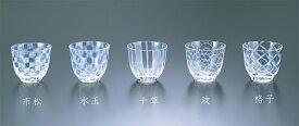 大正浪漫硝子 『冷茶グラス 』 廣田硝子 日本製