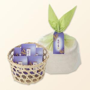 紫珠の香 5個入[宗家源吉兆庵]