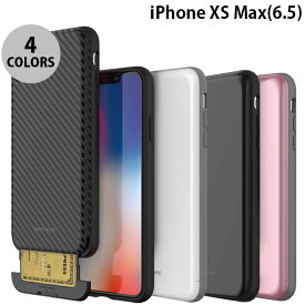 【マラソンクーポン有り】 [ネコポス発送] MATCHNINE iPhone XS Max CARDLA SLOT マッチナイン (iPhoneXSMax スマホケース) [PSR]