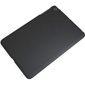 【マラソンクーポン有り】 [ネコポス発送] PowerSupport iPad mini 3 / 2 エアージャケットセット (ノーマルタイプ) ラバーブラック # PIJ-72 パワーサポート (タブレットカバー・ケース) [PSR]