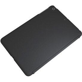 【マラソンクーポン有り】 [ネコポス発送] PowerSupport iPad mini 3 / 2 エアージャケットセット (スマートカバー対応タイプ) ラバーブラック # PIJ-82 パワーサポート (タブレットカバー・ケース) [PSR]