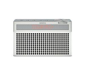 【クーポン有】  GENEVA Touring S+ 有線 / Bluetooth ワイヤレス FMラジオ 対応 ポータブルスピーカー ジェネバ (Bluetooth無線スピーカー) [PSR]