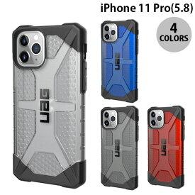 【マラソンクーポン有り】 [ネコポス送料無料] UAG iPhone 11 Pro PLASMA コンポジットケース ユーエージー (iPhone11Pro スマホケース) [PSR]