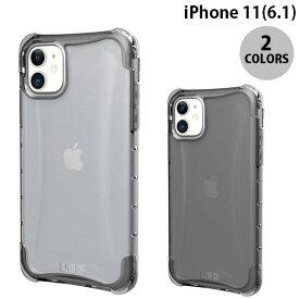 [ネコポス送料無料] UAG iPhone 11 PLYO ケース ユーエージー (iPhone11 スマホケース) [PSR]