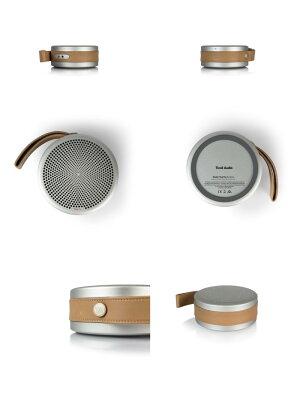 【マラソンクーポン有】  Tivoli Audio Tivoli Go Andiamo Bluetooth ワイヤレス ポータブル スピーカー チボリオーディオ (Bluetooth無線スピーカー) [PSR]