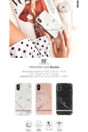 [ネコポス送料無料]Richmond&FinchiPhone11ProMarbleリッチモンド&フィンチ(iPhone11Proスマホケース)[PSR]