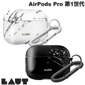 LAUT AirPods Pro HUEX ELEMENT MARBLE ラウト (AirPods Proケース) [PSR]