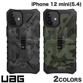 【マラソンクーポン有り】 [ネコポス送料無料] UAG iPhone 12 mini PATHFINDER SE コンポジットケース ユーエージー (iPhone12mini スマホケース) [PSR]