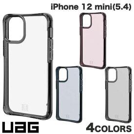 [ネコポス送料無料] UAG iPhone 12 mini U by MOUVE 耐衝撃ケース ユーエージー (iPhone12mini スマホケース) [PSR]