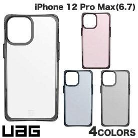 【マラソンクーポン有り】 [ネコポス送料無料] UAG iPhone 12 Pro Max U by MOUVE 耐衝撃ケース ユーエージー (iPhone12ProMax スマホケース) [PSR]