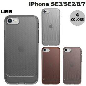 [ネコポス発送] UAG iPhone SE 第2世代 / 8 / 7 LUSENTケース ユーエージー (iPhoneSE 第2世代 / 8 / 7 スマホケース) [PSR]