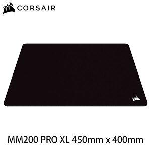 【クーポン有】 Corsair MM200 Pro プレミアム防滴布製 ゲーミングマウスパッド ヘビー XL # CH-9412660-WW コルセア (ゲーミングマウスパッド) [PSR]