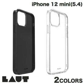 [ネコポス発送] LAUT iPhone 12 mini CRYSTAL-X IMPKT タフケース ラウト (iPhone12mini スマホケース) [PSR]