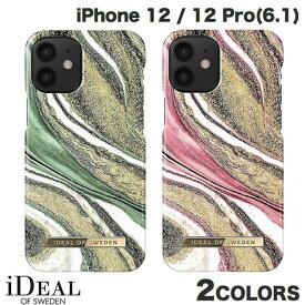 [ネコポス送料無料] IDEAL OF SWEDEN iPhone 12 / 12 Pro FASHION CASE COSMIC アイディアル オブ スウィーデン (iPhone12 / 12Pro スマホケース) [PSR]