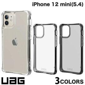 【マラソンクーポン有り】 [ネコポス送料無料] UAG iPhone 12 mini PLYO ケース ユーエージー (iPhone12mini スマホケース) [PSR]