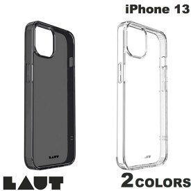 [ネコポス発送] LAUT iPhone 13 CRYSTAL-X IMPKT タフケース ラウト (iPhone13 スマホケース) [PSR]
