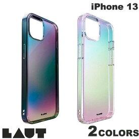 [ネコポス発送] LAUT iPhone 13 HOLO ラウト (iPhone13 スマホケース) [PSR]