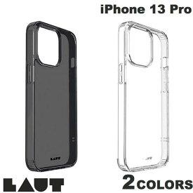 [ネコポス発送] LAUT iPhone 13 Pro CRYSTAL-X IMPKT タフケース ラウト (iPhone13Pro スマホケース) [PSR]